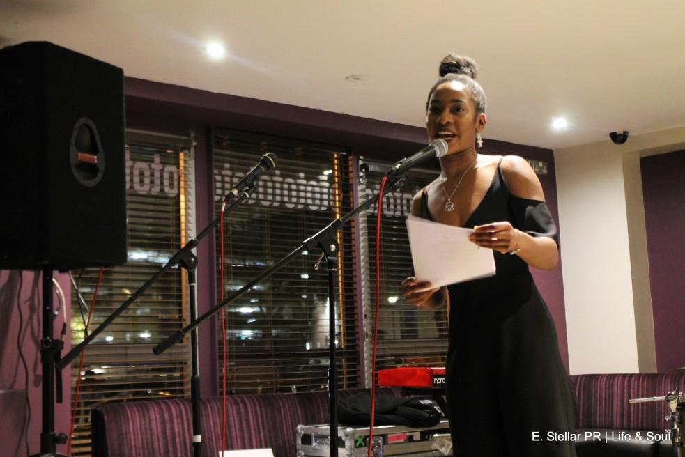 Pierise Poetry Life & Soul Bristol 090417 E. Stellar PR