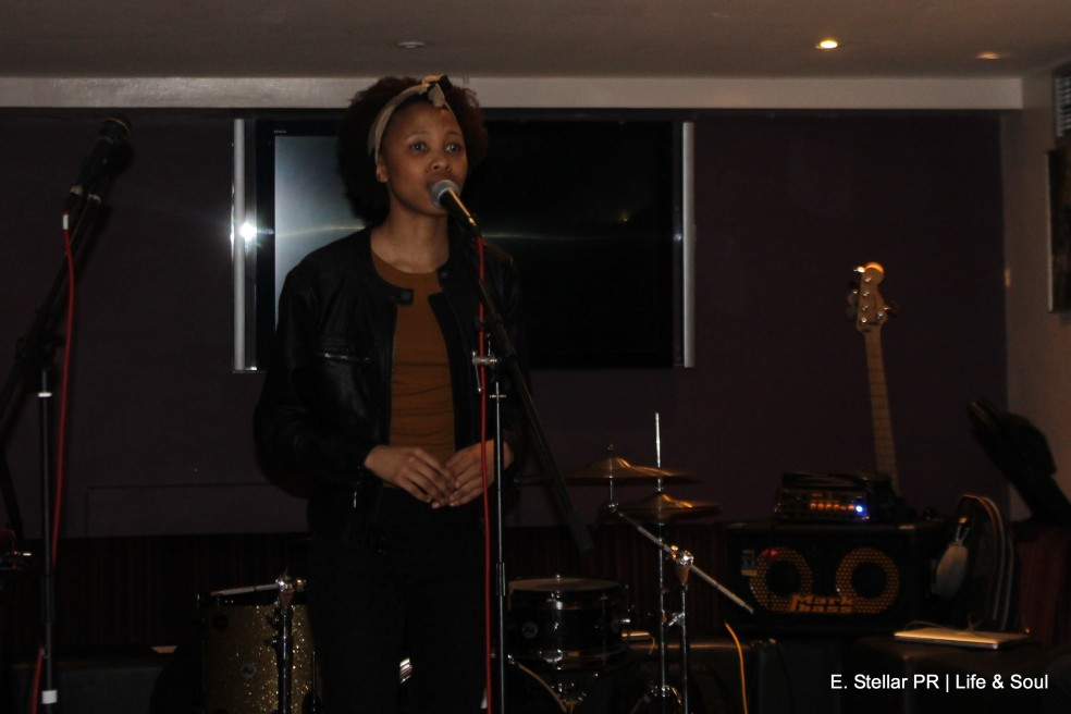Thembe Mvula Life & Soul Bristol 090417 E. Stellar PR