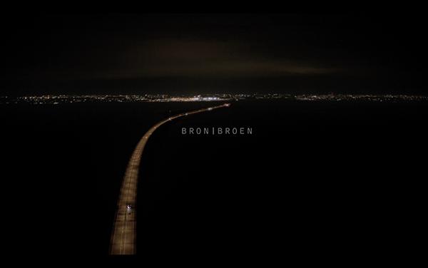 The Bridge Bron Broen Opening Credits