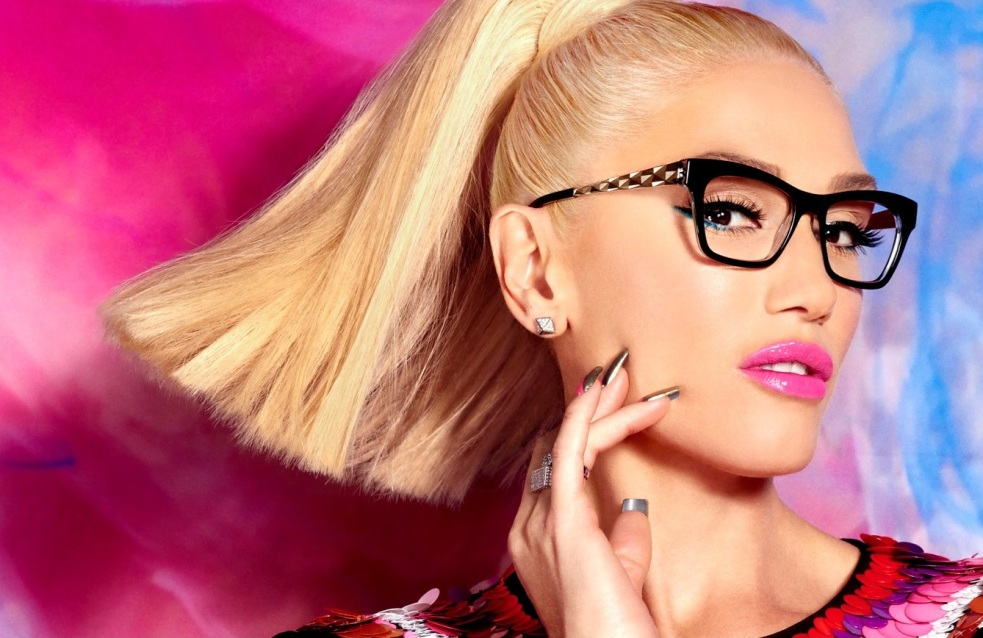Gwen Stefani gx collection