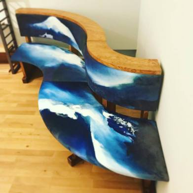 © Bristol Upholstery Collective