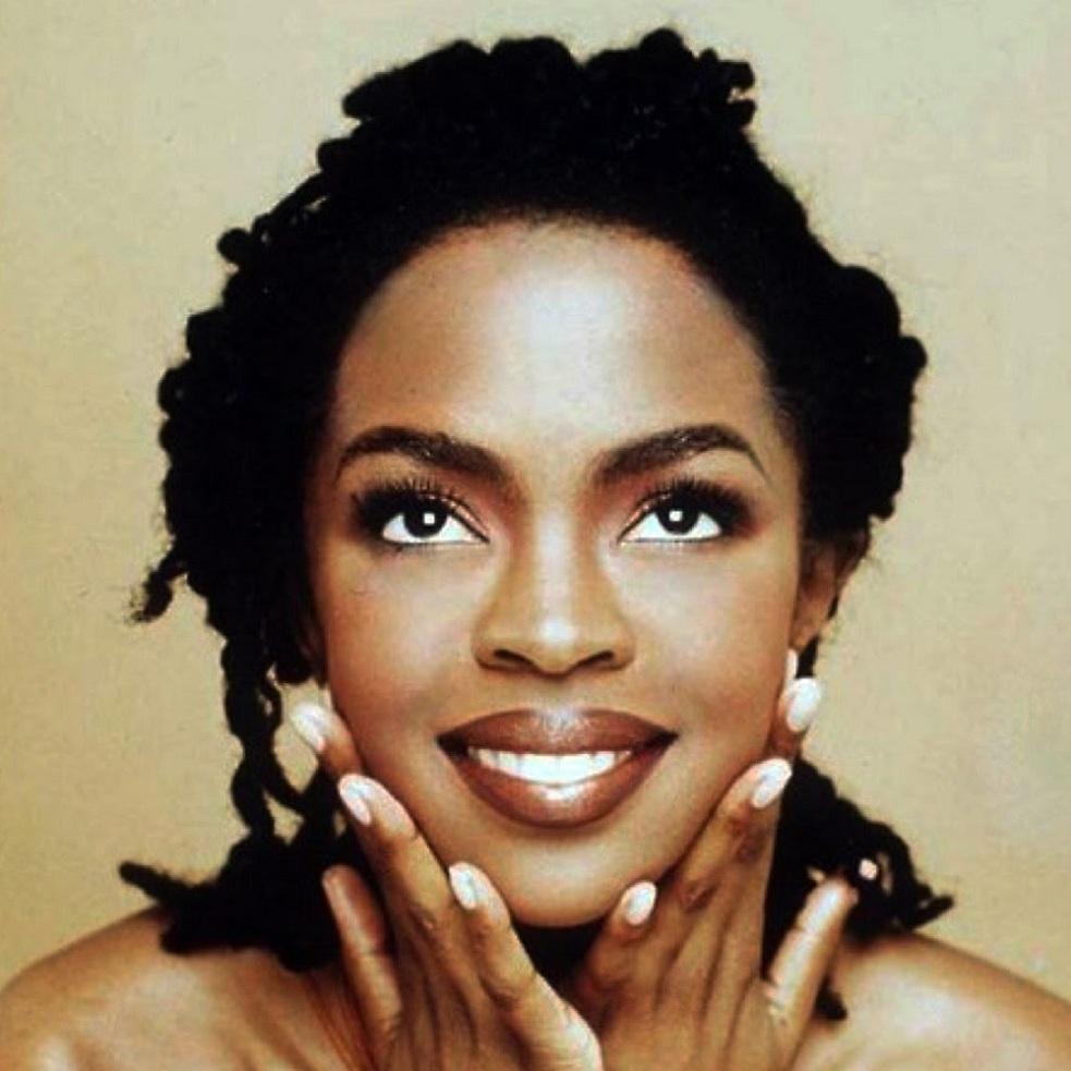 Lauryn Hill portrait